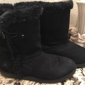 Airwalk Boots